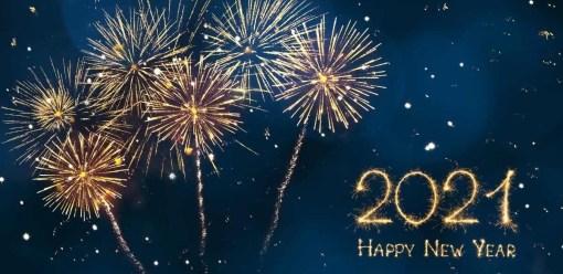 Mae Recovery desea Feliz Año Nuevo