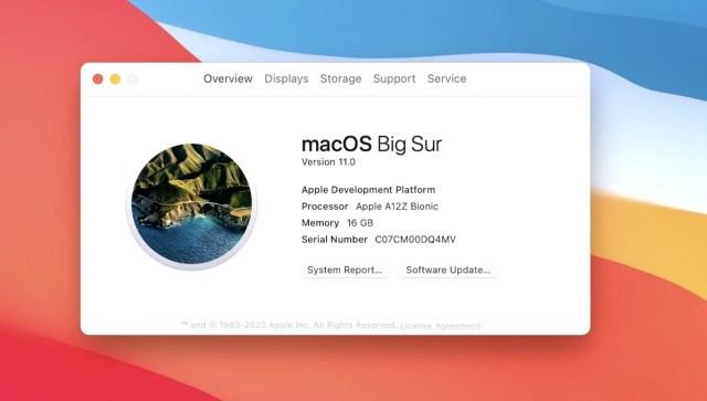 SO mac