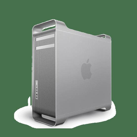 Mac Pro Early 2008 - MAE Recovery