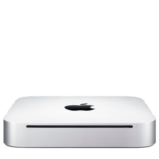 Mac mini Mid 2010 - MAE Recovery