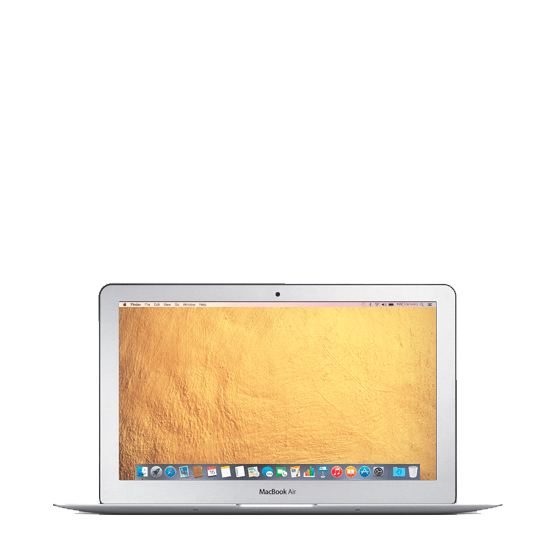 Macbook Air 11 inch Mid 2013 - MAE Recovery