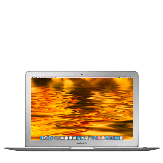 Macbook Air Mid 2009 - MAE Recovery