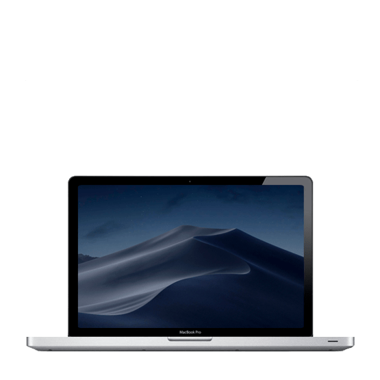 Macbook Pro 13 inch Mid 2012 - MAE Recovery
