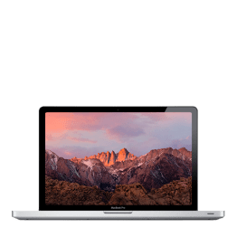 Macbook Pro 15 inch Mid 2010 - MAE Recovery