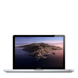 Macbook Pro 15 inch Mid 2012 - MAE Recovery