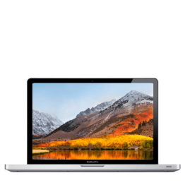 Macbook Pro 17 inch Late 2011 - MAE Recovery