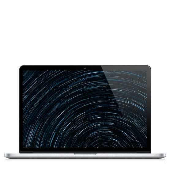 Macbook Pro Retina 15 inch Early 2013 - MAE Recovery