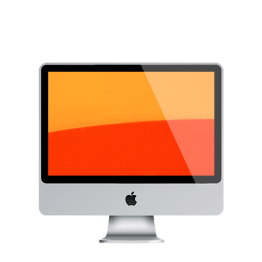 iMac 20 inch Early 2009 - MAE Recovery