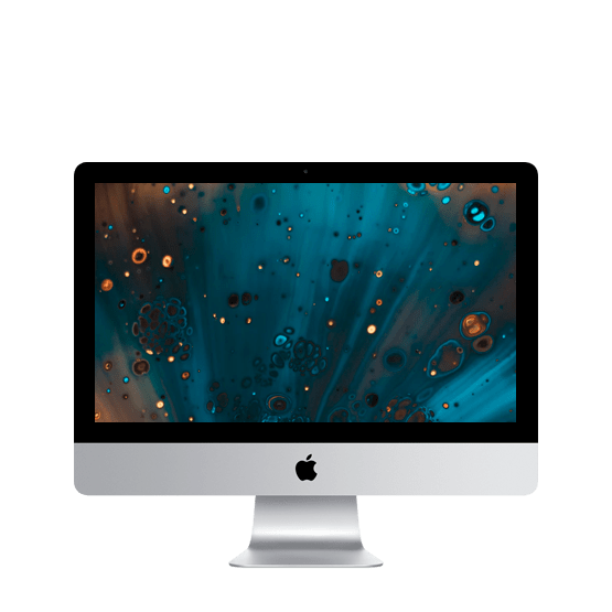 iMac 21,5 inch Mid 2010 - MAE Recovery