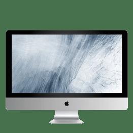 iMac 27 inch Late 2009 - MAE Recovery