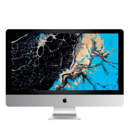 iMac 27 inch Mid 2010 - MAE Recovery