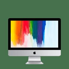 iMac Retina 4K 21,5 inch 2019 - MAE Recovery
