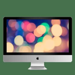 iMac Retina 5K 27 inch 2019 - MAE Recovery