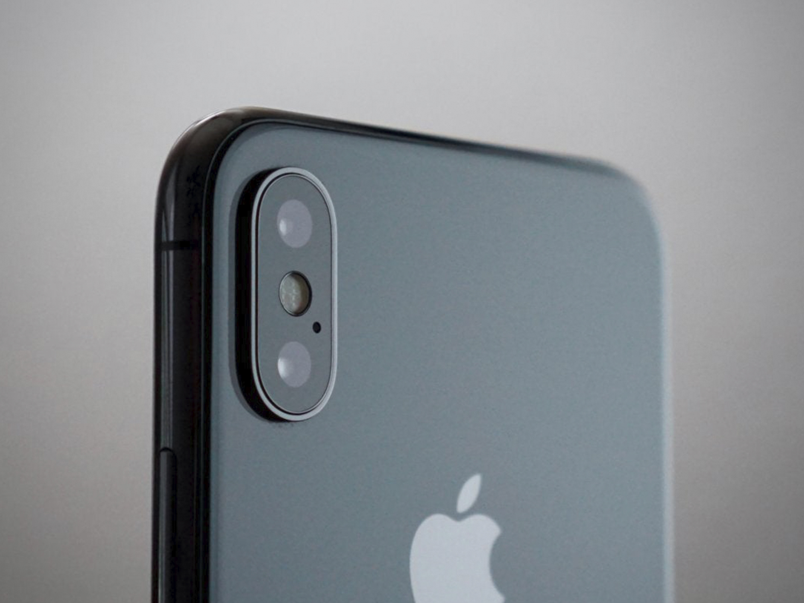 Cambiar la cámara rota de iPhone X
