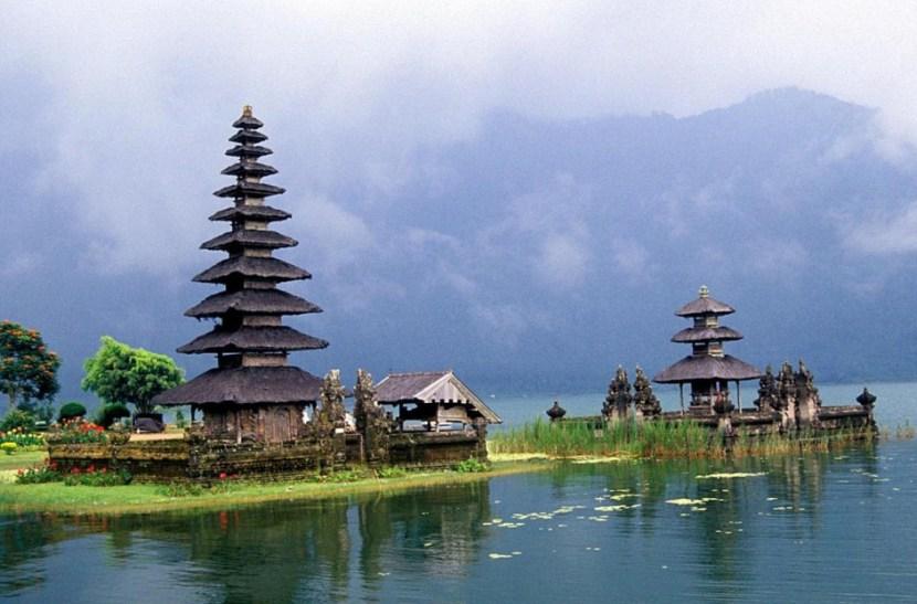 Maeru Tour - Pura di Bali