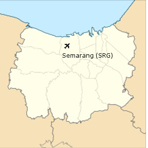 Semarang (SRG)