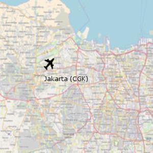 Jakarta (CGK)
