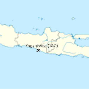 Flight Status Bandara Adisutjipto Yogyakarta (JOG)