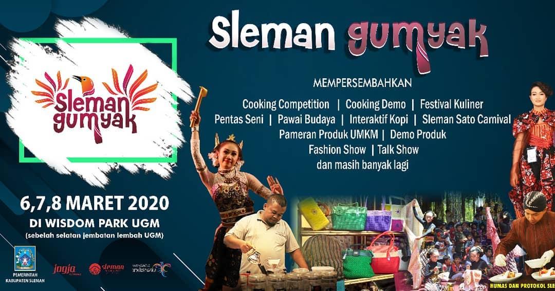 Sleman Gumyak 2020