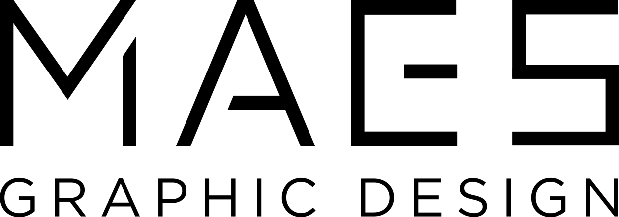 MAES – Graphic Design