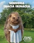 Filme pedro coelho personagem_inacia
