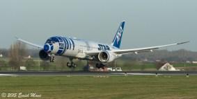 R2-D2 Dreamliner