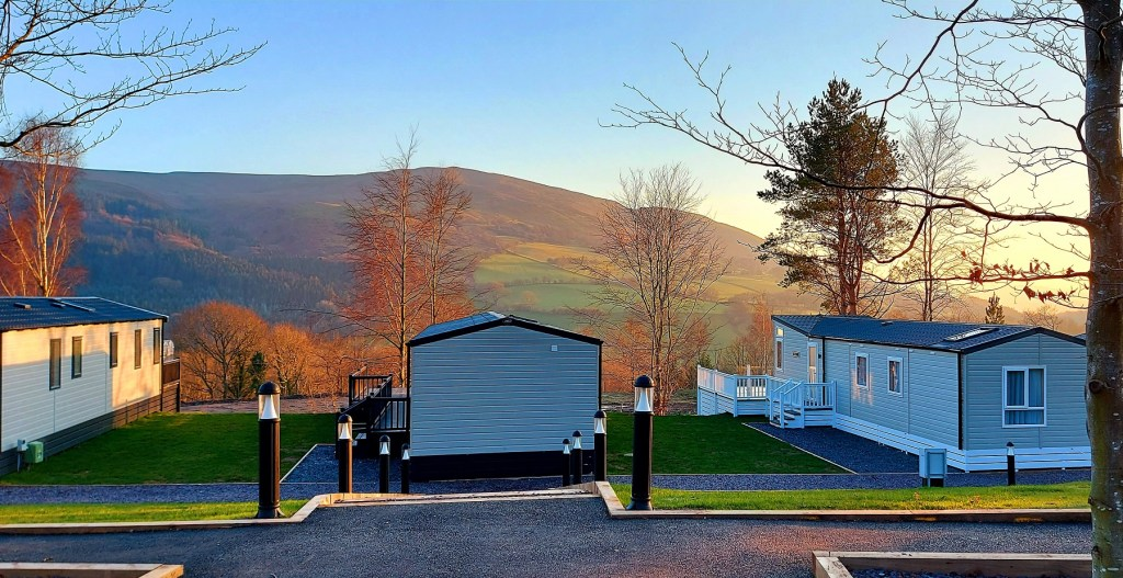 Countryside holiday park | Maes Mynan Park in North Wales