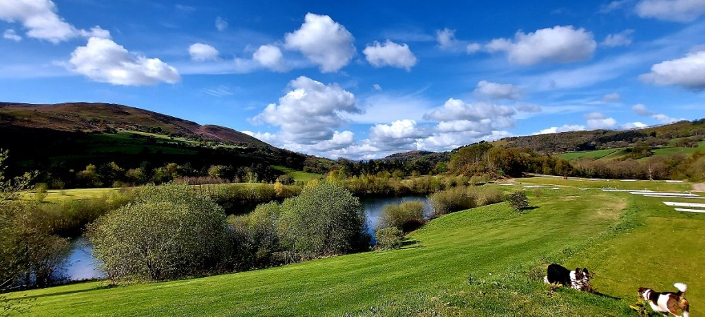 Large Lodge plots in the countryside | North Wales