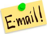anunciar por e-mail