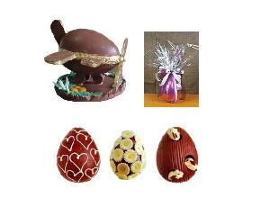 imagens do curso de chocolate