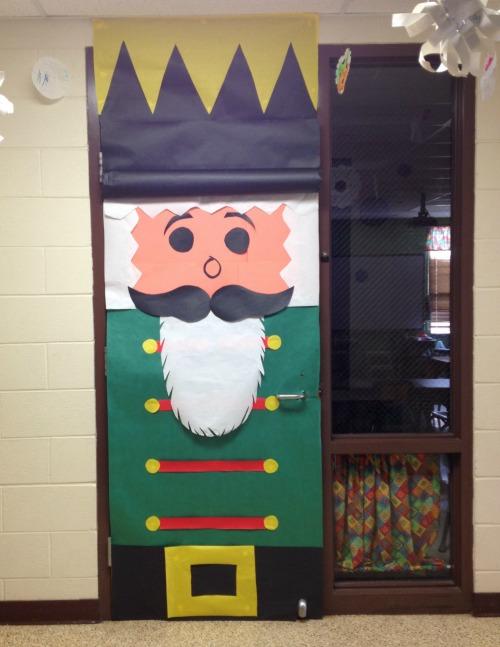 maestraemamma idee per decorare l 39 aula per natale porte