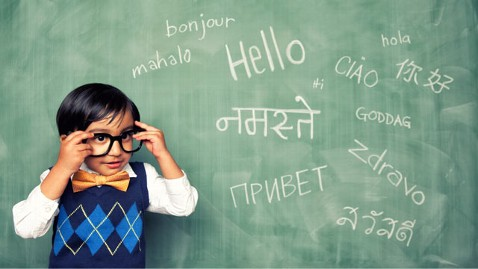 Conseguenze del bilinguismo sullo sviluppo cognitivo