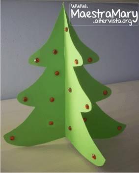 Abbiamo fatto questa campana con della gomma crepla, due palline di ovatta e una cordicina … Decorazioni Di Natale In 3d Maestra Mary