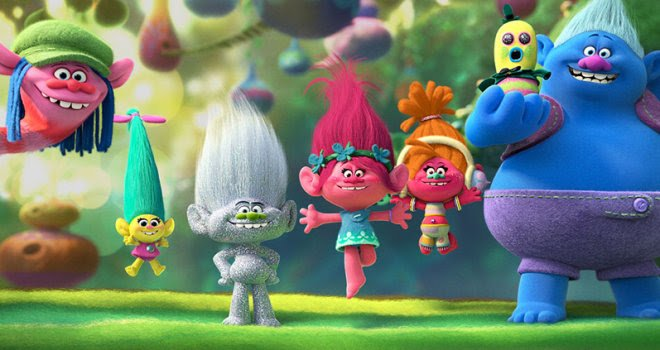 10 Reasons Why I Love Trolls More Than My Toddler Does