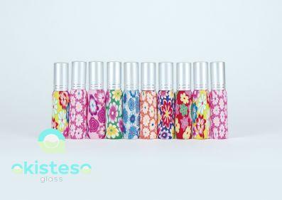 Envases de vidrio para cosmética