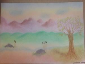 Color Pastel 11
