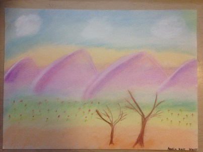 Color Pastel 12