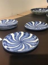 四代貴古の日常のお皿が人気がありました。とっても使いやすく丈夫です。