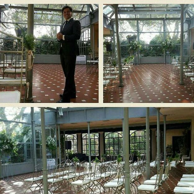 Civil wedding ceremony in Madrid at #fincalasjarillas one of the most charming #weddingvenues just 20 minutes fron the city center, carefully runned by #lacococha team. Was a great pleasure and an honor be th master of ceremonies. Www.maestrodeceremonias.es #masterofceremoniesspain #bilingualMCSpain #bilingualceremonies #madridcivilwedding#civilcelebrationmadrid