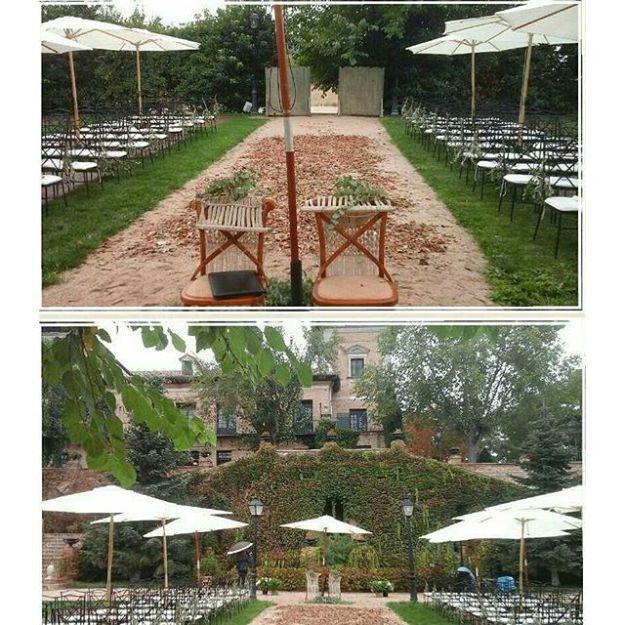 Estupenda finca a 20 minutos de Madrid con encanto palaciego y un equipo atento y muy bien coordinado. Un éxito seguro para celebrar tu evento de empresa o tu ceremonia de matrimonio civil simbólico.Presentadores de Eventos y Maestros Oficiantes de Ceremonias y civiles en toda España, Celebraciones Boda Civil Bilingüesmc@maestrodeceremonias.esTel 644 597 199#www.maestrodeceremonias.es #bodapalacioaldovea #ceremoniasciviles #oficiantesdeceremonias #bodaeninglesmadrid #ceremoniabilingüe #ceremoniasconencanto #oficiantesdeceremoniasmadrid#bodaspersonalizadas#bodaadomicilio #bodacivilmadrid #bodacivilalcorcón #bodacivilfincanajaraya #ceremoniacivilmadrid #palaciodealdovea