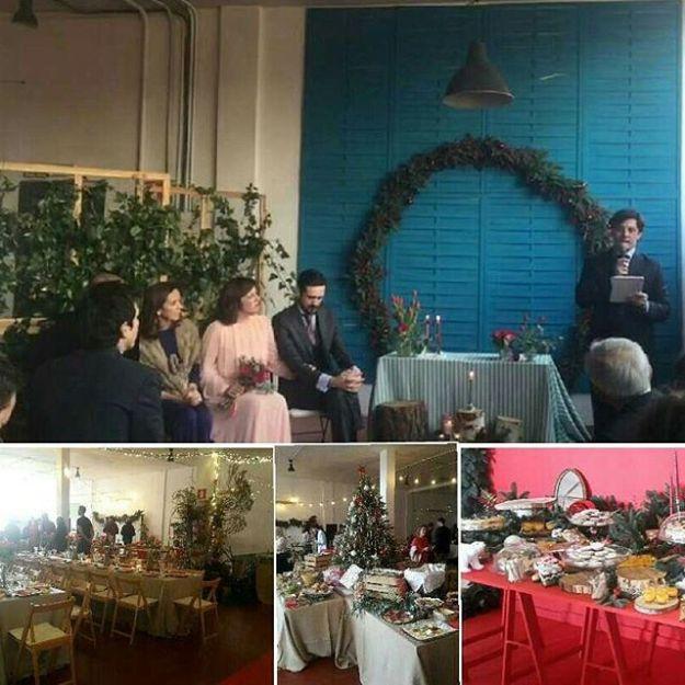 Una ceremonia de celebración de boda civil original en un lugar maravilloso de Madrid. Un gusto exquisito en la decoración, la iluminación y la presentación de El Casering. Un equipo humano encantador y organizado a la perfección. #lamojigata #casering #bodasoriginalesWww.maestrodeceremonias.es #maestrodeceremonias #ceremoniacivilmadrid  #bodaoriginal #bodapersonalizada #matrimoniocivil