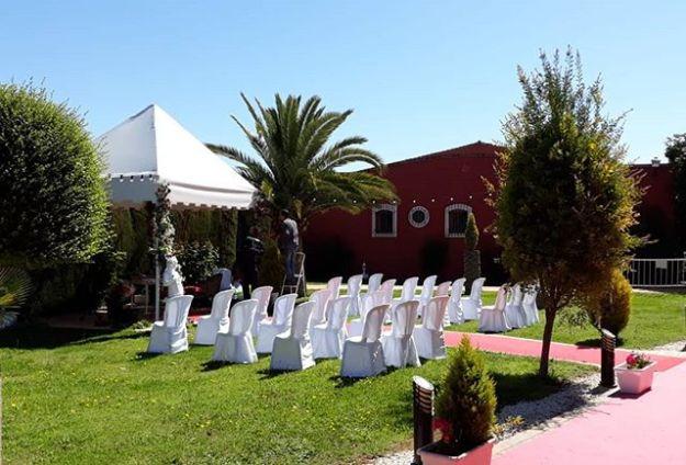 Celebramos como maestros oficiantes de ceremonia simbolica de boda civil simbólica en los preciosos jardines de @albarealpark en Granada #maestrodeceremonias #bodacivil #bodaengranada #ceremoniasciviles #oficiantegranada #oficiantesdeceremonias #ceremoniantes mc@maestrodeceremonias.es Tel y whatsapp 64597199Www.maestrodeceremonias.es