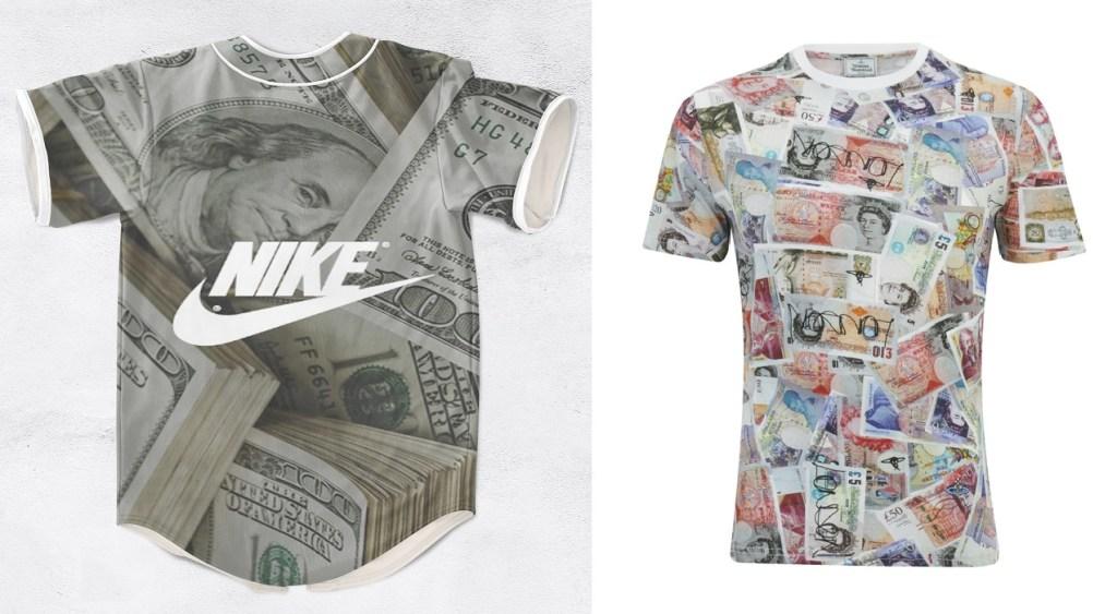 jersey bola-money
