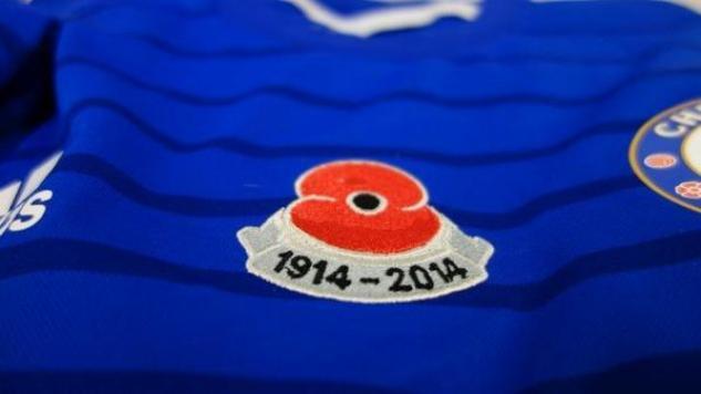 poppy-jersey bola