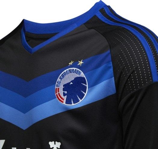 jersey Copenhagen FC-buat jersey futsal