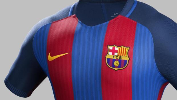 jersey barcelona-bikin kostum futsal