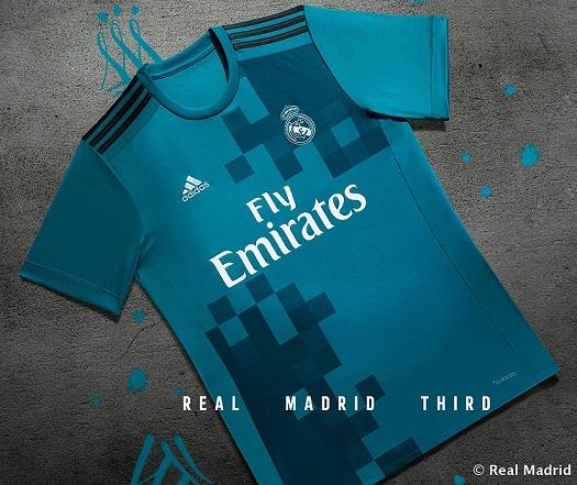 jersey ketiga real madrid 2017-2018-buat jersey bola
