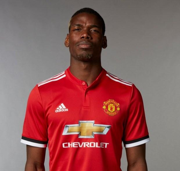 Jersey Manchester United-buat jersey futsal
