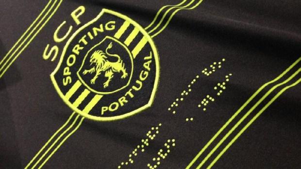 jersey sporting lisbon-buat jersey futsal