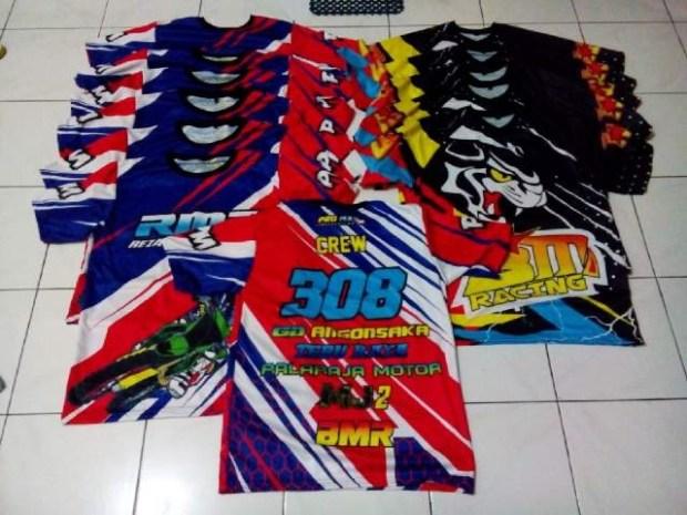 kumpulan baju racing-buat jersey futsal